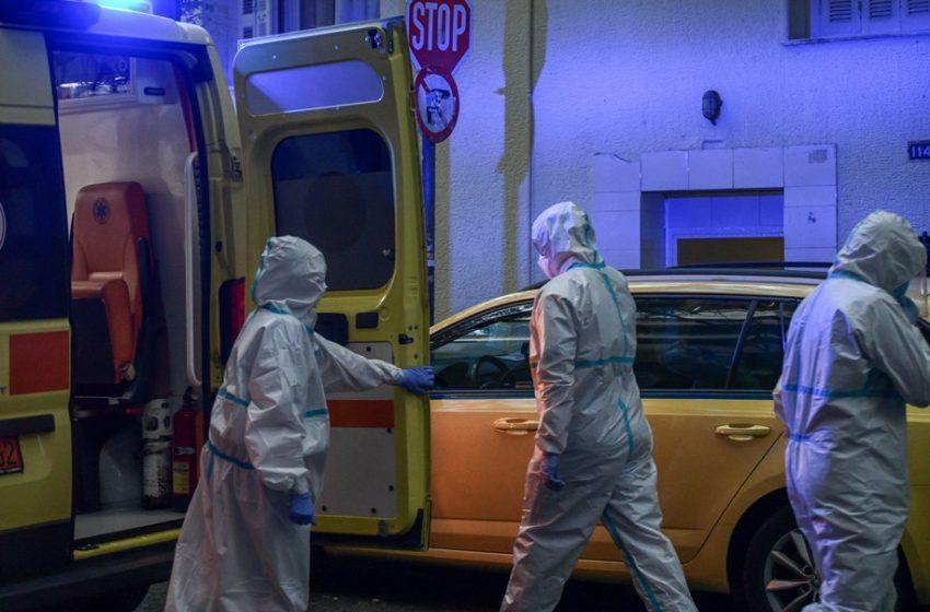 """Νέες καταγγελίες για """"επιλογή ασθενών"""": Στην αναμονή οι διασωληνωμένοι για ένα κρεβάτι στις ΜΕΘ – Στο """" βαθύ κόκκινο"""" τα νοσοκομεία της Αττικής"""