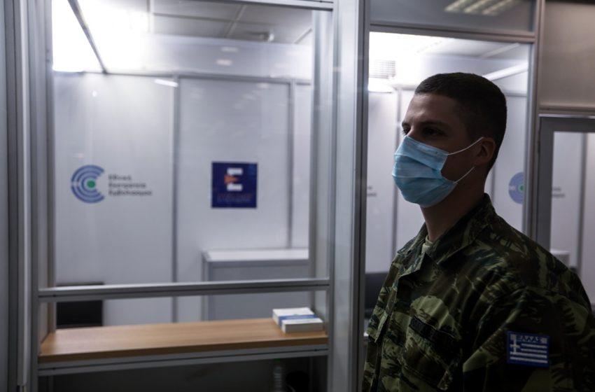 Δερμιτζάκης: Πολιτικό παιχνίδι πίσω από τον θόρυβο για το εμβόλιο της AstraZeneca