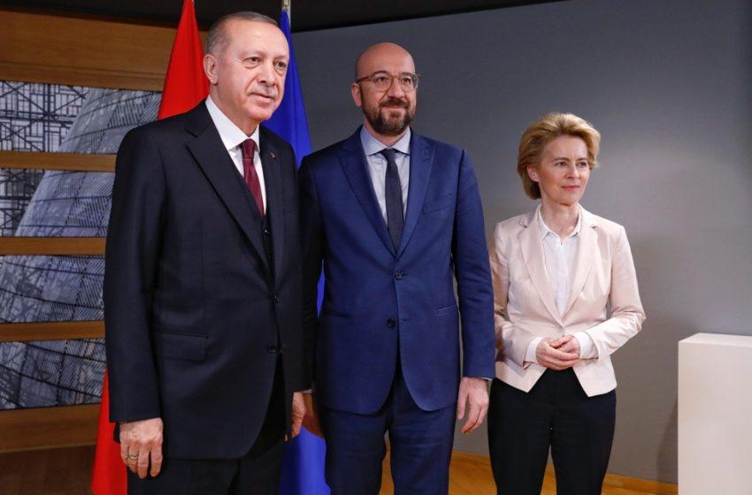 Προκαλεί πάλι ο Ερντογάν: Ελλάδα και Κύπρος επιτίθενται – Η Τουρκία διατηρεί τη σταθερότητα