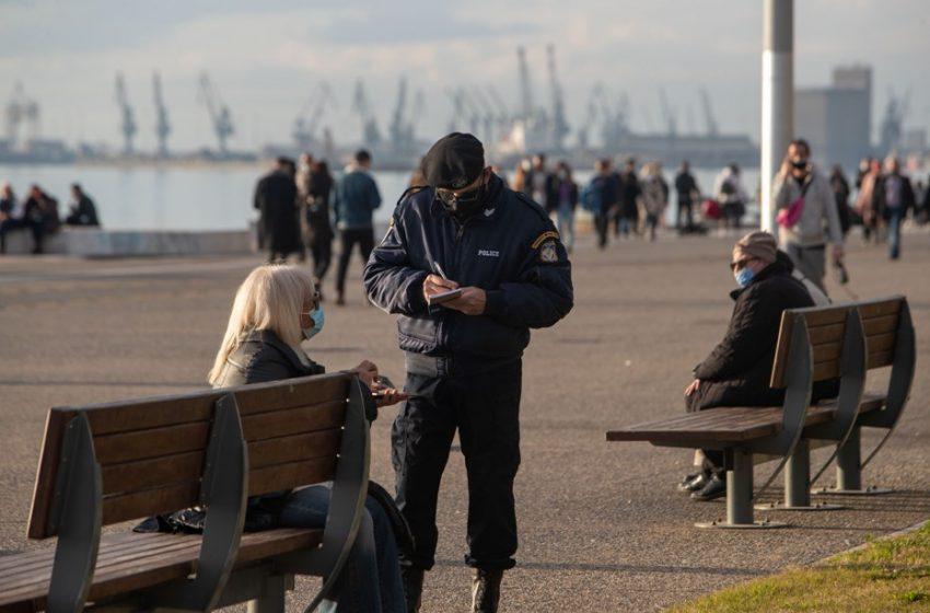 Σαρώνει η βρετανική μετάλλαξη με 2.047 κρούσματα-Χτυπάει τη Θεσσαλονίκη η νοτιοαφρικάνικη