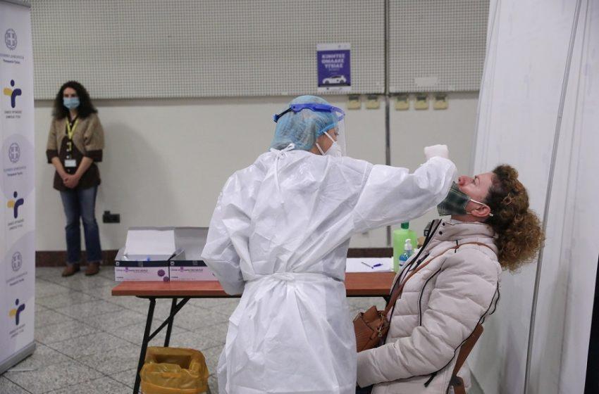 Θωμαΐδης στο libre: Σε 40 ημέρες μείωση ιικού φορτίου