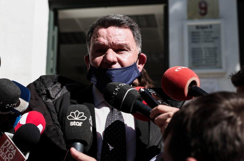 """Η Ένωση Δικαστών και Εισαγγελέων απαντά στον Κούγια: """"Οι δηλώσεις του εκφεύγουν των ακραίων ορίων της κριτικής"""""""