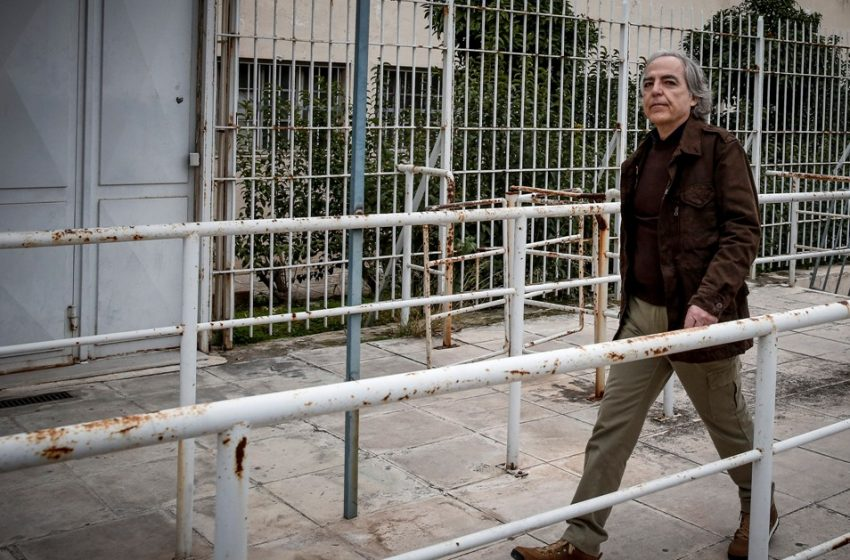 Απόρριψη της αποφυλάκισης Κουφοντίνα εισηγείται η εισαγγελέας Λαμίας