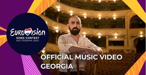 Σάλος: Τραγουδιστής της Eurovision έβρισε χυδαία όσους δεν άρεσε το τραγούδι του (vid)