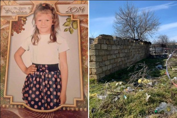 Στυγερό έγκλημα 7χρονης – Την απήγαγε, τη βίασε και τη σκότωσε