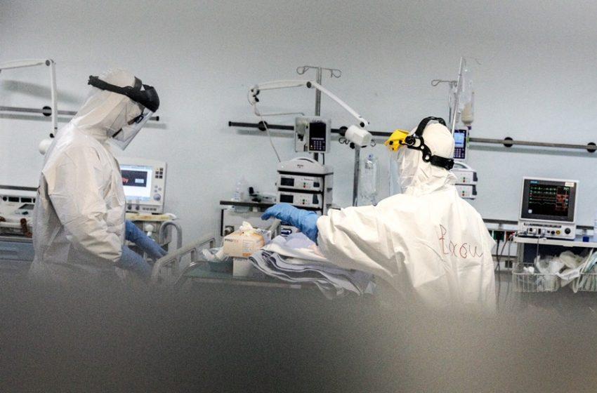 Παπανικολάου, Σιώρας στο libre: Χάνουμε ζωές, επίταξη ιδιωτικών κλινικών τώρα – Δραματική μείωση χειρουργείων