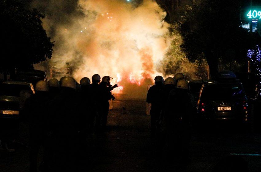 ΚΙΝΑΛ: Να απομονώσουμε τους οπαδούς της βίας από όπου και αν προέρχονται