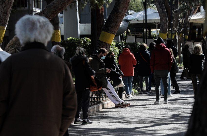 Νέα Σμύρνη: Αύξηση κρουσμάτων, έκκληση του Δήμου