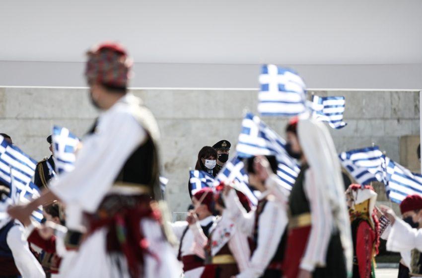 Γρεβενά: Ματαιώνεται η παρέλαση της 13ης Οκτωβρίου λόγω έξαρσης των κρουσμάτων