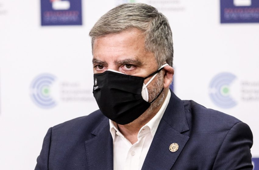 Πατούλης: Ανταποκρίθηκαν άμεσα στο κάλεσμα δεκάδες γιατροί