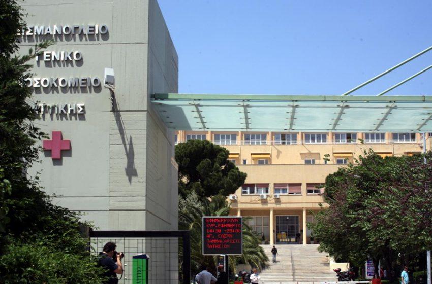 Έκτακτη σύσκεψη για την πανδημία: Εφιάλτης η χθεσινή εφημερία με 276 εισαγωγές – Πως εξελίσσεται η μεταφορά των ασθενών στα νοσοκομεία