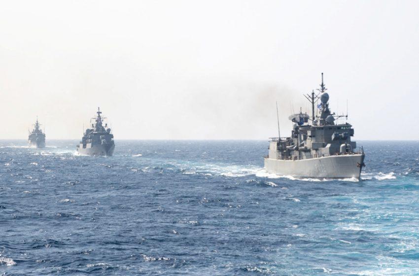Μπαγκτσί : Καμία προοπτική στις διερευνητικές επαφές Τουρκίας-Ελλάδας