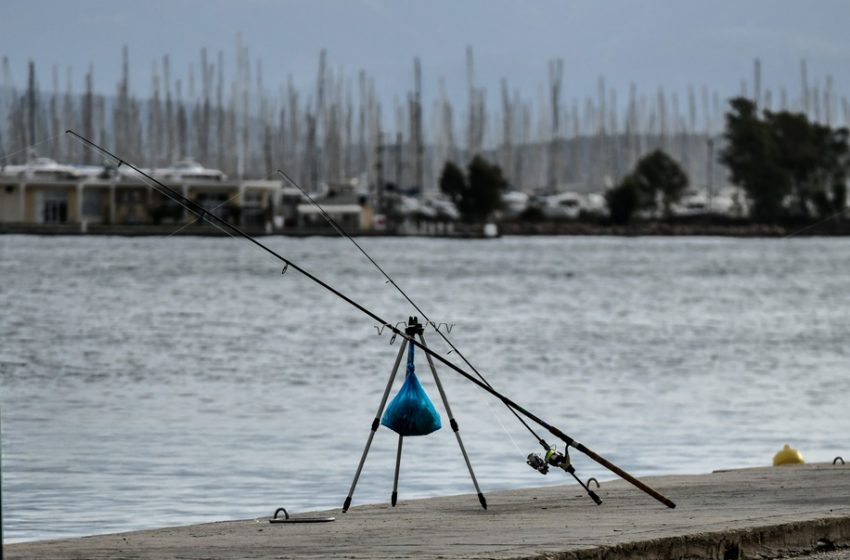 Ψάρεμα: Με ποιους τρόπους επιτρέπεται