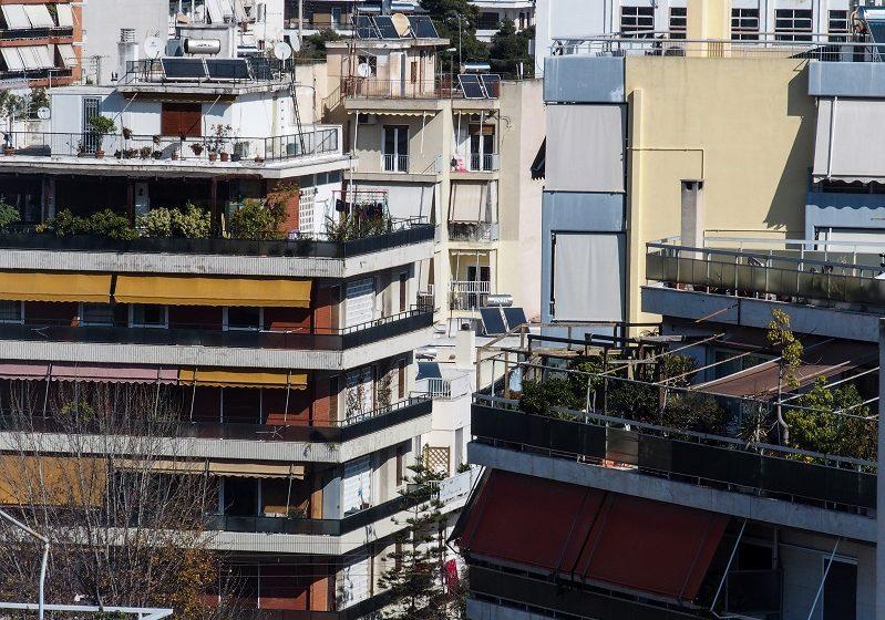 Ενοίκια Ιανουαρίου: 80 εκατ. ευρώ σε 156.696 ιδιοκτήτες ακινήτων