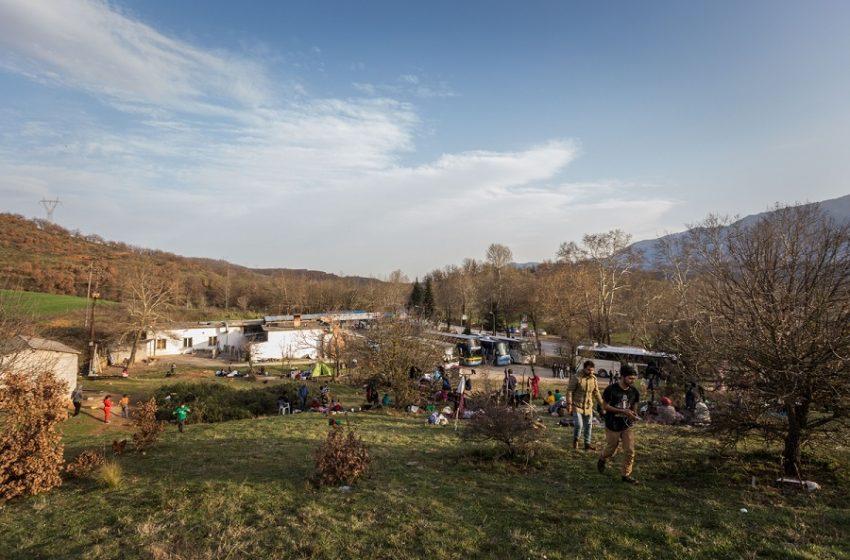 Συρροή κρουσμάτων κοροναϊου σε μεγάλο χωριό των Τρικάλων