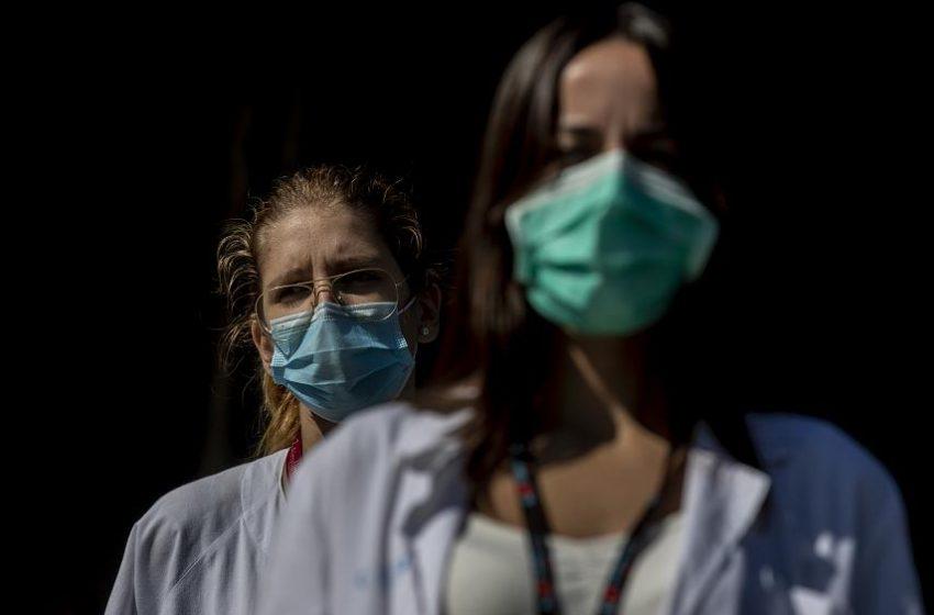 Επιστράτευση γιατρών:ΠΙΣ κατά Κικίλια με αιχμές για Μαξίμου-Ζητούν συνάντηση με τον πρωθυπουργό