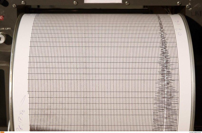 Νέος σεισμός 3,6 Ρίχτερ στην Ελασσόνα
