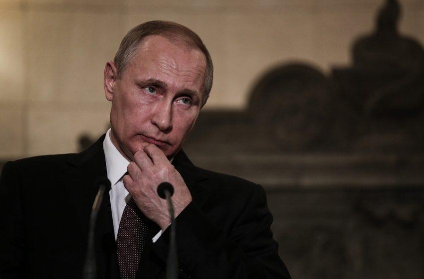 """""""Πράσινο"""" φως για νέα θητεία Πούτιν"""