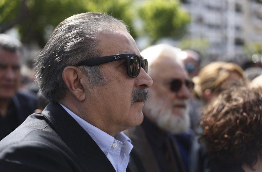 altsantiri.gr: O Λάκης Λαζόπουλος κλείνει την ιστοσελίδα του έπειτα από 6 χρόνια λειτουργίας