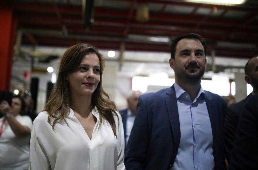 """ΣΥΡΙΖΑ:""""Σχέδιο της κυβέρνησής η ενίσχυση των μεγάλων επιχειρηματικών συμφερόντων """""""