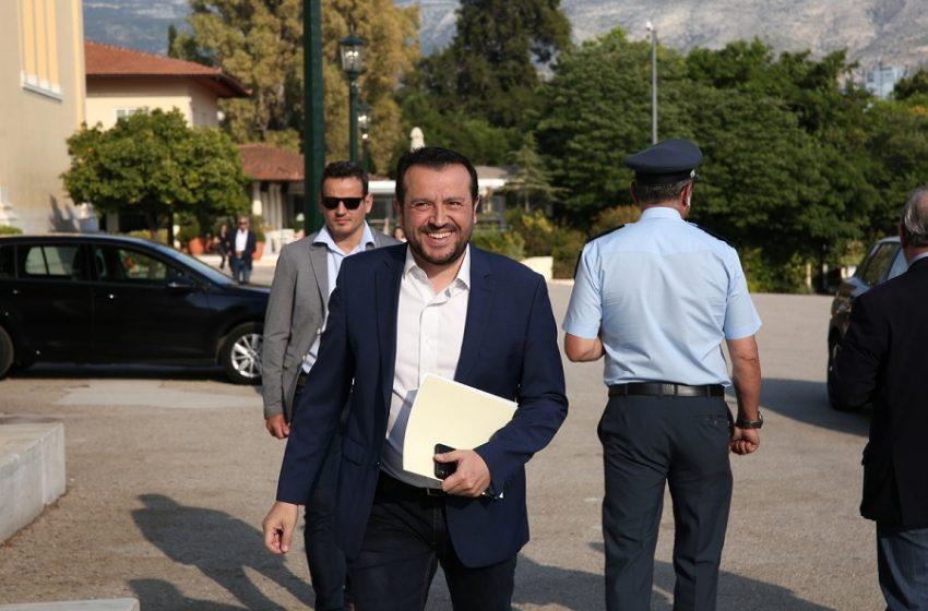 Μεθοδεύσεις στην ψηφοφορία για την Προανακριτική κατά Ν. Παππά καταγγέλλει ο ΣΥΡΙΖΑ