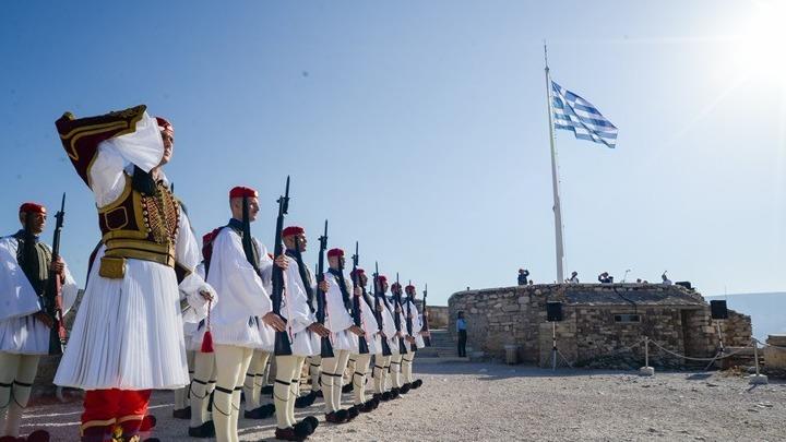 "Tο πρόγραμμα της Επιτροπής ""Ελλάδα 2021"" για τον εορτασμό της 25ης Μαρτίου – Οι 6 δράσεις"