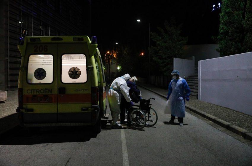 Κοροναϊός: Συναγερμός με πέντε κρούσματα σε ιδιωτικό γηροκομείο στην Κέρκυρα