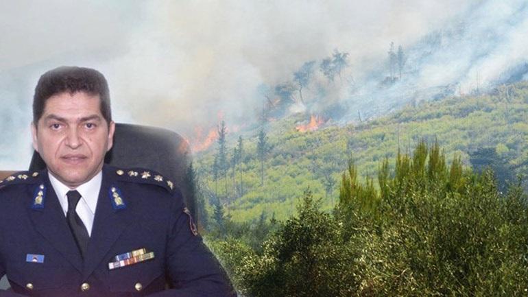 Επιστολή πρώην υπαρχηγού της Πυροσβεστικής στον πρωθυπουργό- Ζητά την διαγραφή του από τη Ν.Δ με αιχμές για την διαχείριση κρίσεων