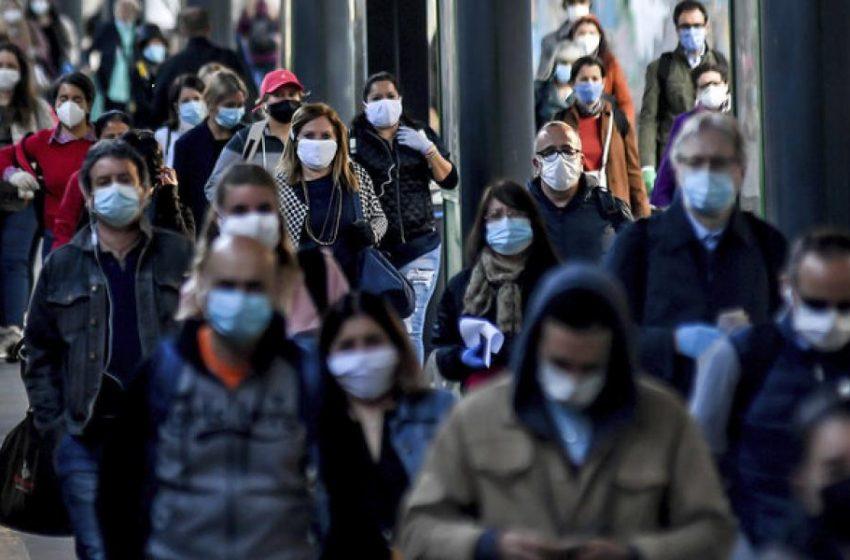 Ζοφερές προβλέψεις για εκτίναξη της ανεργίας στο 29,3% μετά την πανδημία!-Τα τρία σενάρια που τρομάζουν και φέρνουν εικόνες του 2013