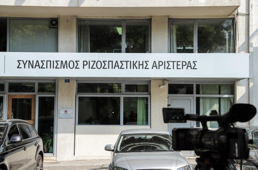 ΣΥΡΙΖΑ για self tests: Η κυβέρνηση πιάστηκε με την γίδα στην πλάτη