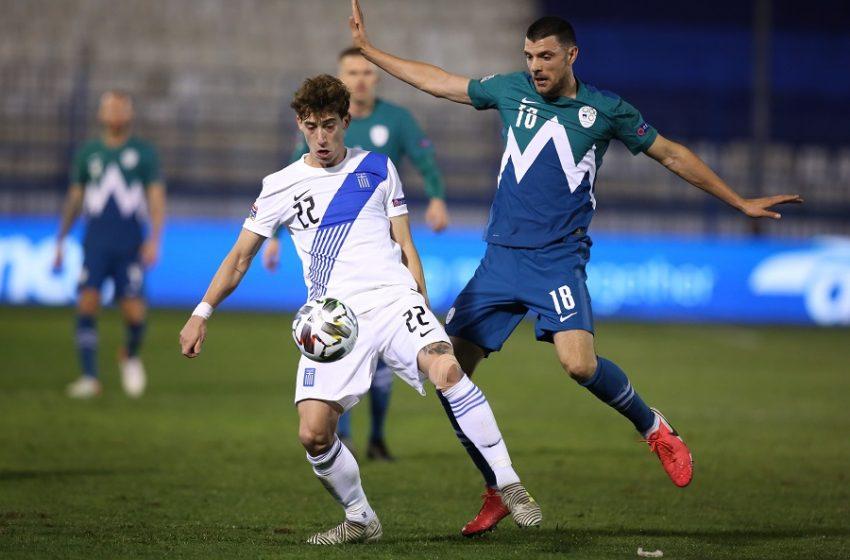 Ο Κώστας Τσιμίκας στον ΟΠΑΠ για την πρεμιέρα της Εθνικής Ομάδας στο Παγκόσμιο Κύπελλο (vid)