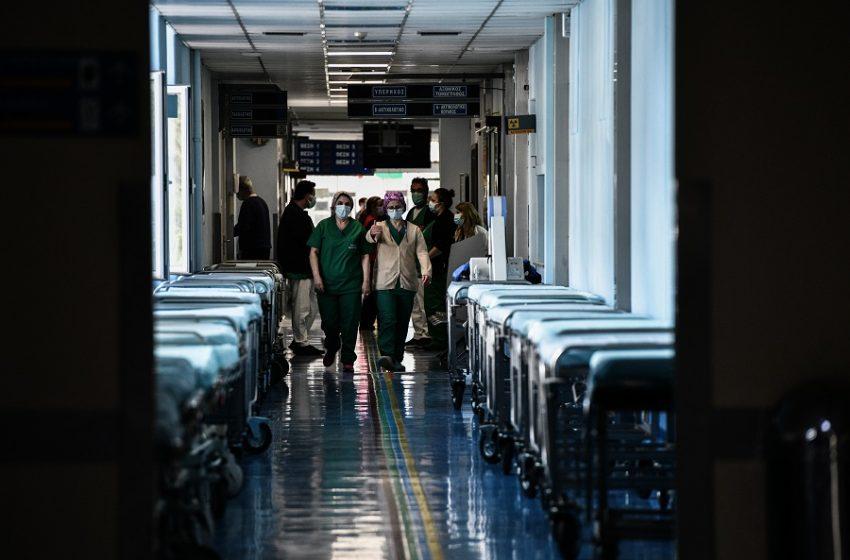 Νοσοκομείο Καρδίτσας: Αποκαταστάθηκε η βλάβη στον μειωτή οξυγόνου