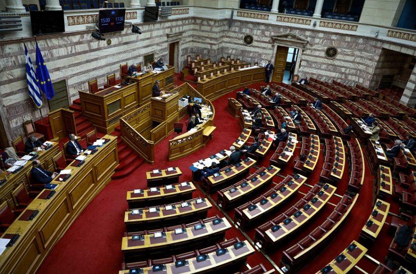 """264 """"ΝΑΙ"""" στην επένδυση στο Ελληνικό"""
