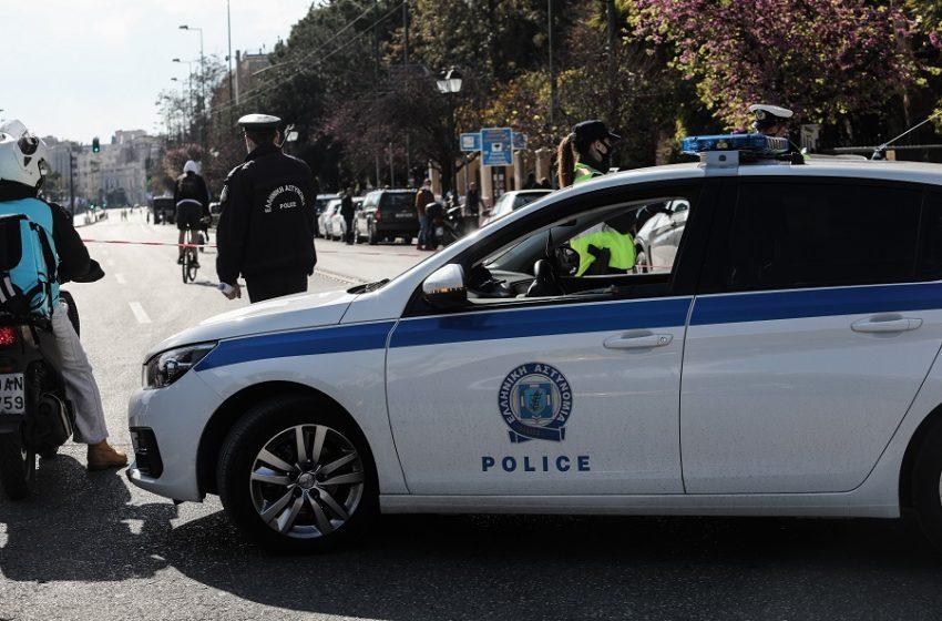 Κοροναϊός: 7 συλλήψεις και 1.142 παραβάσεις σε 64.742 ελέγχους την Παρασκευή