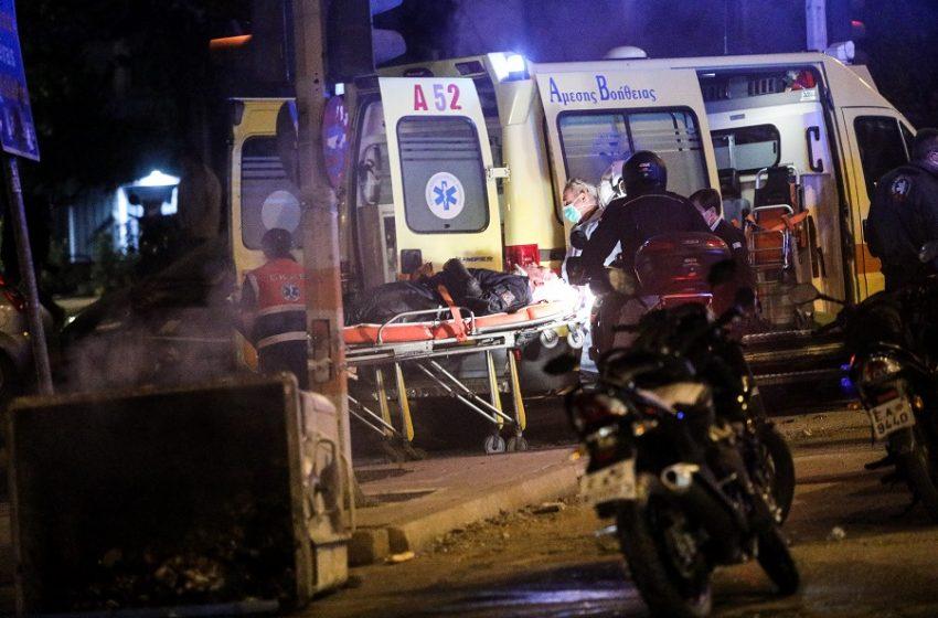 Συνελήφθησαν ακόμη δύο ύποπτοι για τον τραυματισμό του αστυνομικού