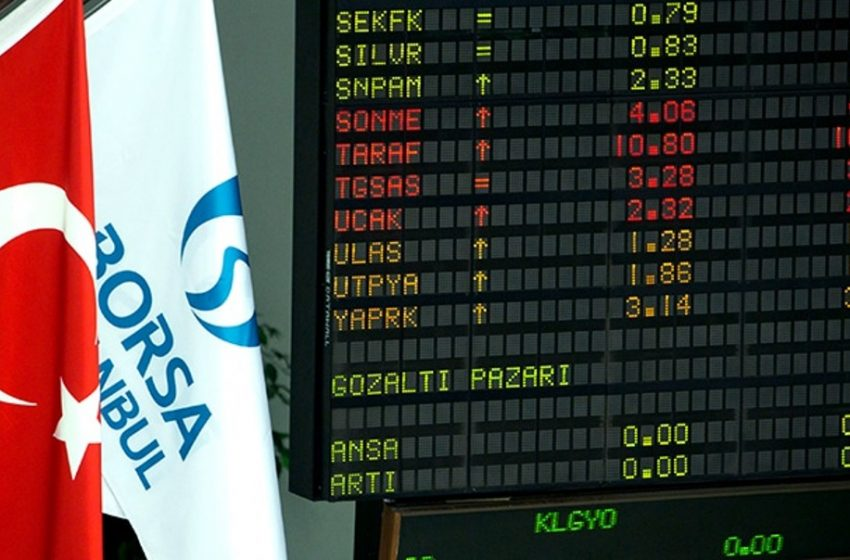 """Τουρκία: """"Γκρεμίζεται"""" για δεύτερη μέρα το Χρηματιστήριο"""