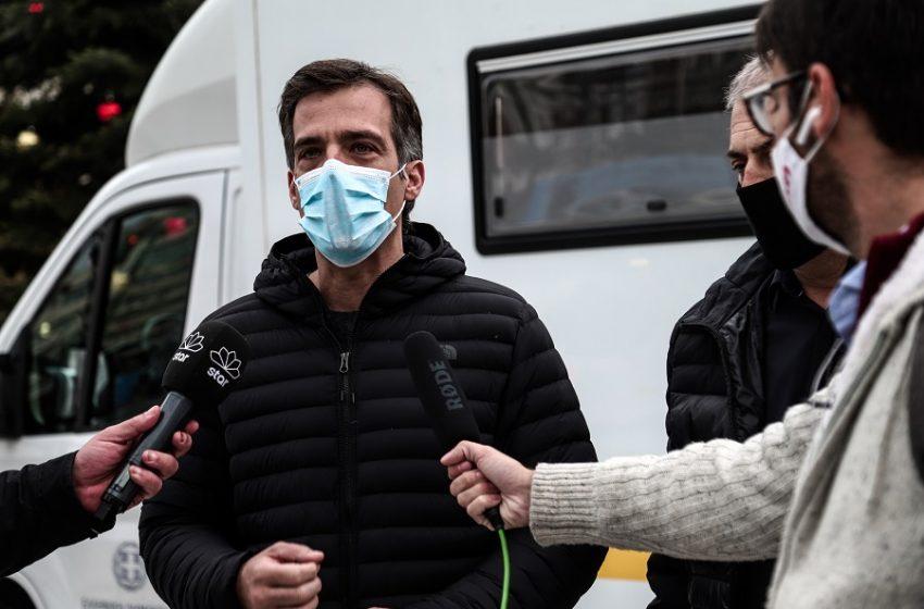 """Ανακοίνωση ΕΟΔΥ: Επιβεβαιώνει για το """"κορονογλέντι"""" – Παύθηκαν 4 στελέχη"""