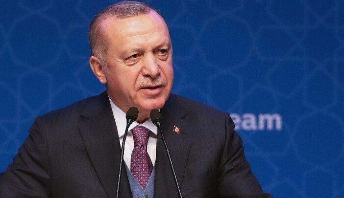 Τουρκία: Ο Ερντογάν είπε ότι εργάζεται για την αποκλιμάκωση της έντασης Ουκρανίας – Ρωσίας στο Ντονμπάς