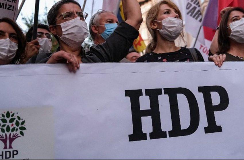 Κατά της απαγόρευσης του HDP στην Τουρκία η Γενική Γραμματέας του Συμβουλίου της Ευρώπης
