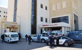 Ιορδανία: Έξι νεκροί σε ΜΕΘ κοροναϊού από έλλειψη οξυγόνου-Συνελήφθη ο διευθυντής του νοσοκομείου- Παραιτήθηκε ο υπουργός Υγείας