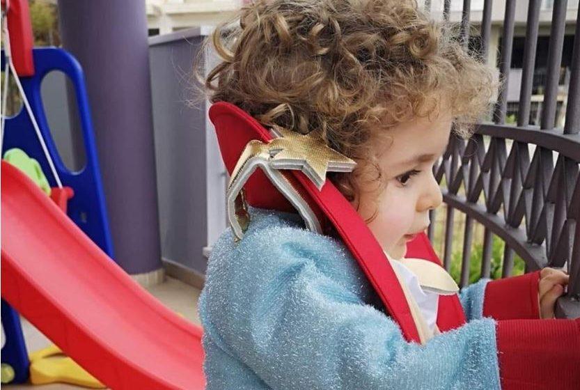 """Παναγιώτης–Ραφάηλ : Το συγκινητικό μήνυμα του """"Μικρού Πρίγκιπα"""""""