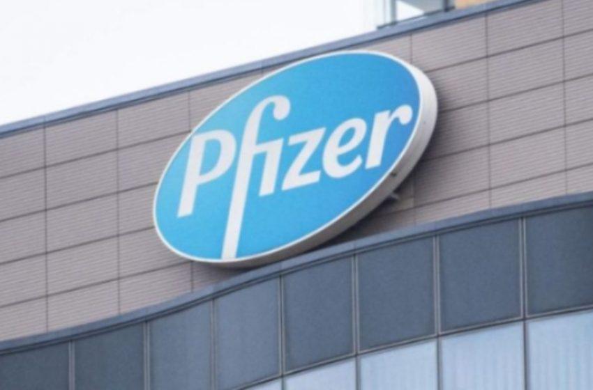 Pfizer: Νέο φάρμακο από το στόμα για τον κοροναϊό δοκιμάζει στις ΗΠΑ