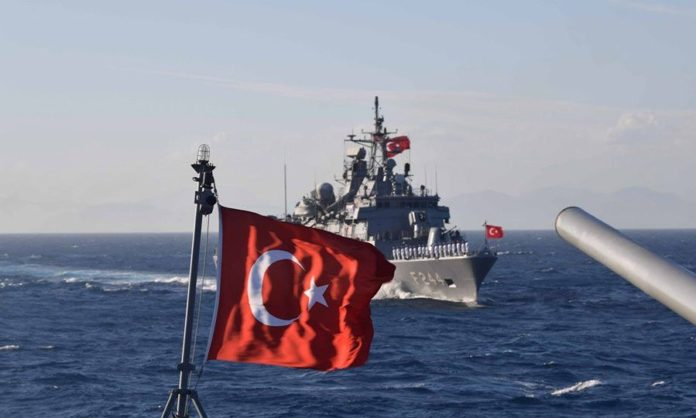Nordic Monitor: 131 νησιά στο στόχαστρο της Τουρκίας- Απόρρητο σχέδιο σε περίπτωση σύγκρουσης