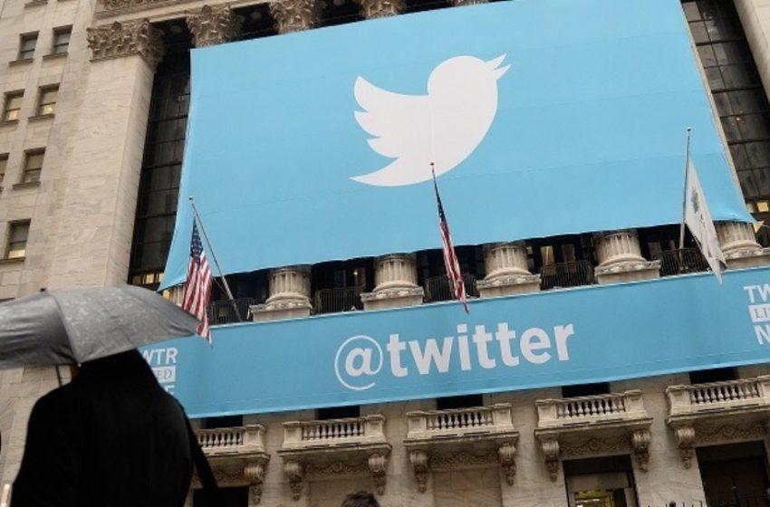 Twitter:Η νέα λειτουργία που δοκιμάζει κατά τη διάρκεια της αποστολής ενός tweet