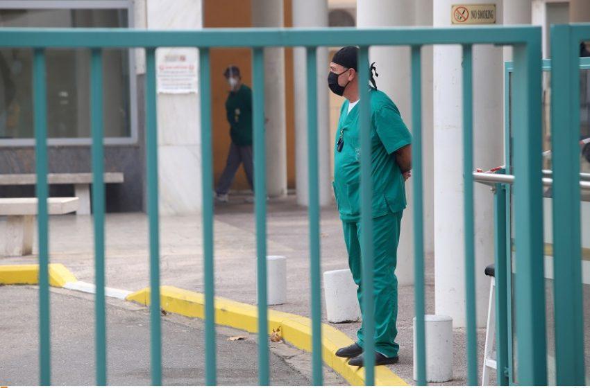 """Στον εισαγγελέα ο γιατρός που αποκάλυψε το """"Μπέργκαμο"""" στη Θεσσαλονίκη – Έντονη αντίδραση ΣΥΡΙΖΑ"""