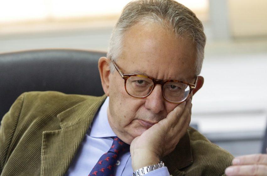 """Ο Αλιβιζάτος """"καταγγέλλει"""" τώρα ότι η επιτροπή διερεύνησης βίας σταμάτησε να υπάρχει μετά την υπόθεση Ινδαρέ"""