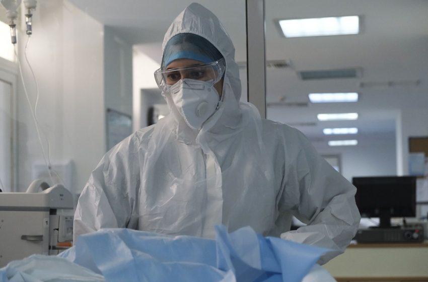ΠΟΕΔΗΝ: Ανοίγουν κλινικές κοροναϊού με… μαίες-Δεκάδες διασωληνωμένοι εκτός ΜΕΘ