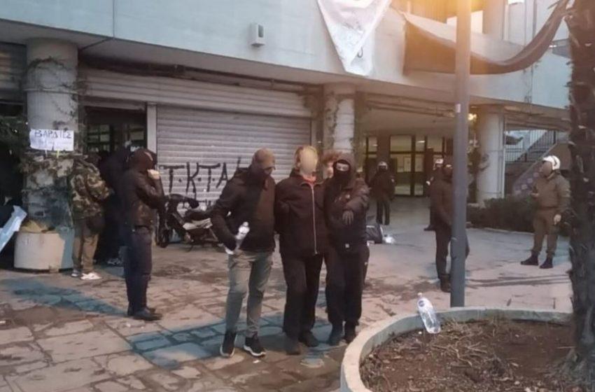 ΚΚΕ: Αυταρχισμός και ένταση της καταστολής από την κυβέρνηση