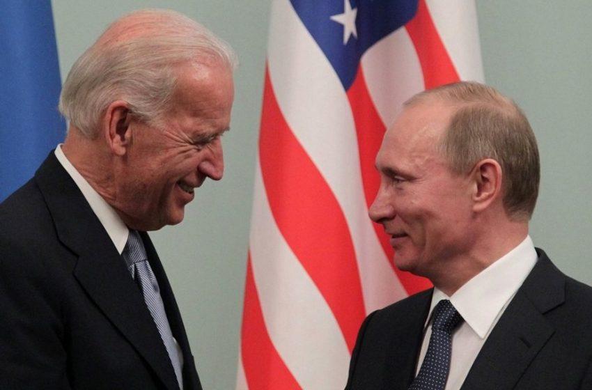 """Ραγδαία κλιμάκωση στις σχέσεις ΗΠΑ-Ρωσίας: Ανακαλεί τον πρέσβη της η Μόσχα μετά το """"δολοφόνος"""" του Μπάιντεν για τον Πούτιν"""