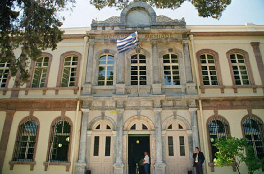 Βόμβα στο δικαστικό Μέγαρο Μυτιλήνης – Ανάληψη ευθύνης από αντιεξουσιαστές